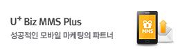 ���÷��� Biz MMS Plus - �������� ����� ������ ��Ʈ��