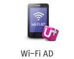 Wi-Fi AD
