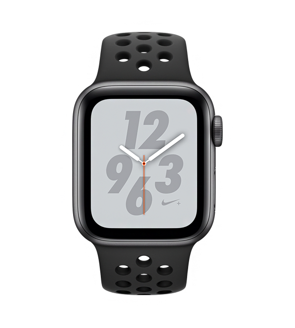Apple Watch 4 Nike+ 40mm
