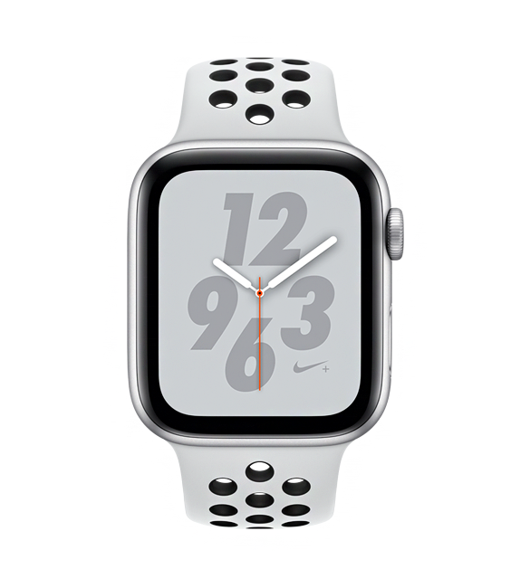 Apple Watch 4 Nike+ 44mm