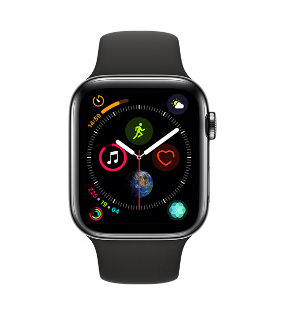 Apple Watch 4 SB(44mm)