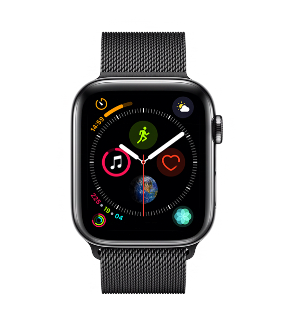 Apple Watch 4 SL (44mm)
