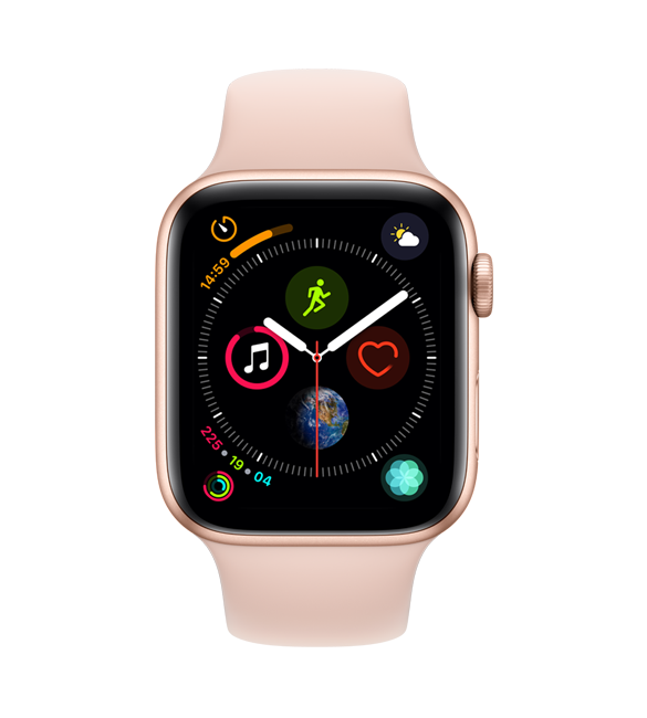 Apple Watch 4 (40mm)