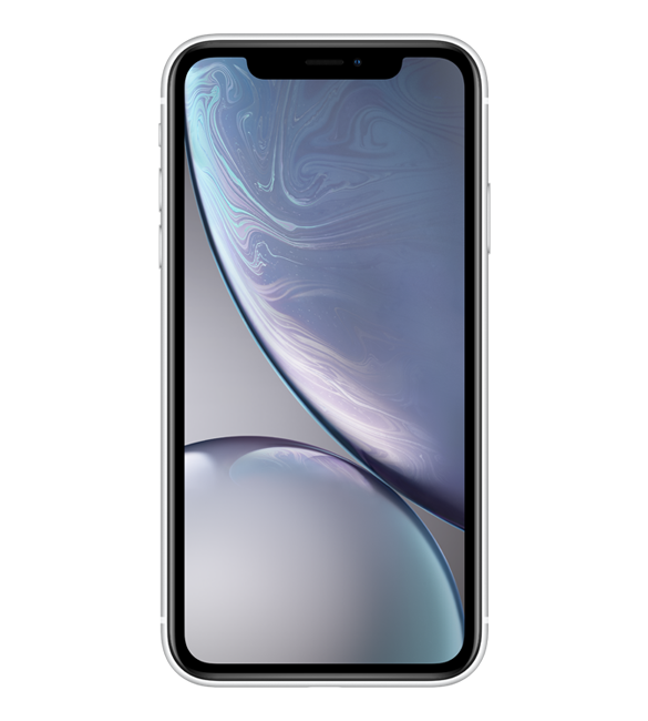 iPhone XR(128GB)