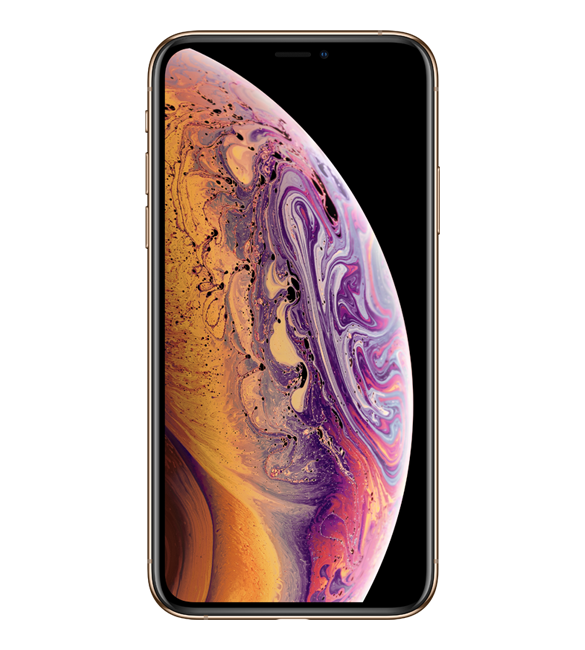 iPhone XS(256GB)