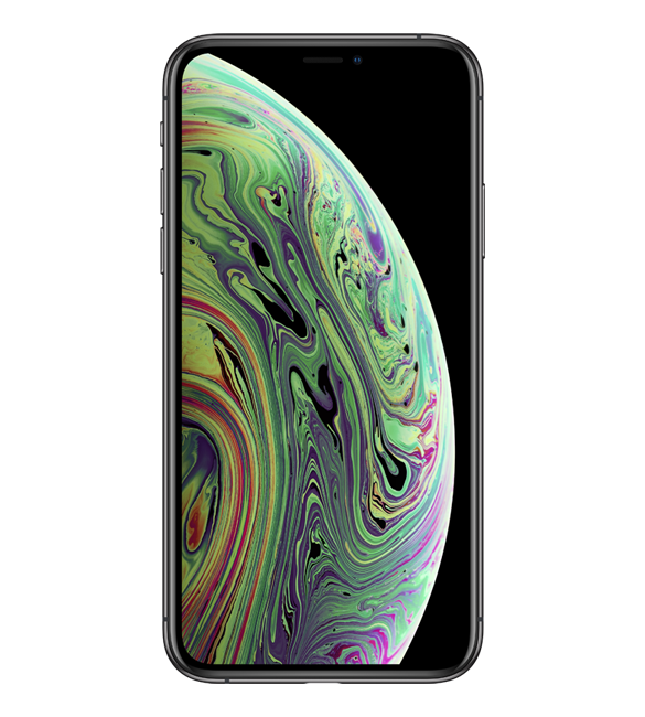 iPhone XS(64GB)