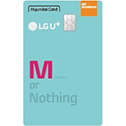 LG U+ 현대카드 MY BUSINESS M Edition2
