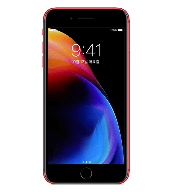 iPhone 8 Plus 256G
