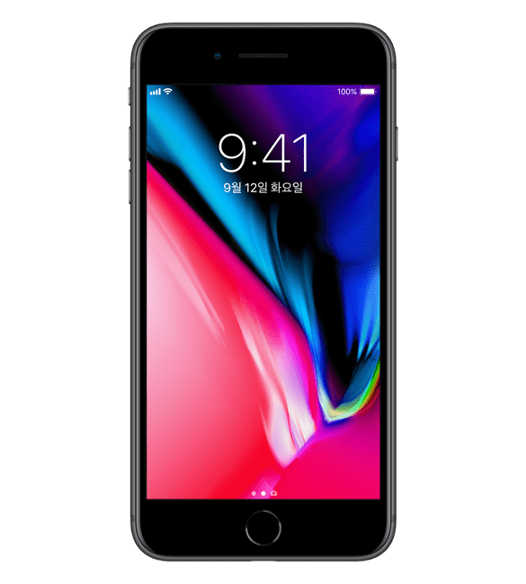 iPhone8 Plus 256G